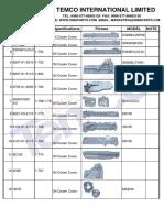 Alluminum Parts