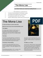 Reading.pres.Pass.mona Lisa