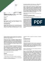Parreno vs Commission on Audit (1)
