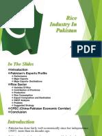 riceindustryinpakistan-161121193720