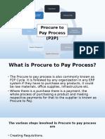 P2P Presentation