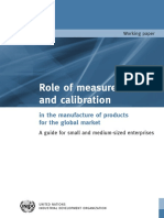 Role of measurement and calibration.pdf