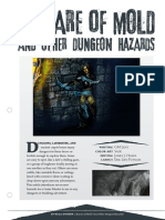 En5ider 137 Dungeon Hazards