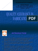 11-Quality Assurance - Hariharan