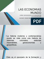Las Economias Mundo