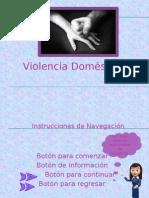 Módulo Violencia Doméstica Blog