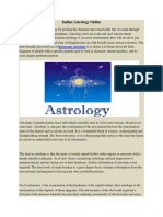 Indian Astrology Online