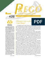 Prego 406