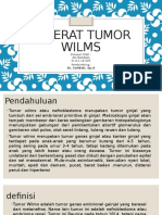 Ppt Tumor Wilms