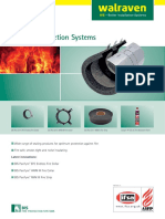 Antifoc Walraven Fire Protection Systems