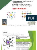 bio 10° átomos, molécula y vida 2017