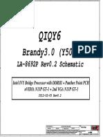 HP Pavilion DV2000 (Winstron Pamris UMA) 3cb75_Pamirs