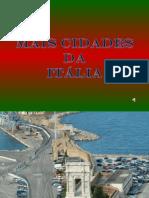 ערים באיטליה
