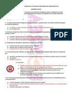 Examen Fase Previa 15 Curso Gobierno Vasco