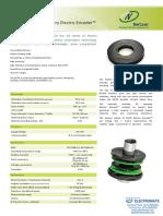Netzer DS-58 Specsheet