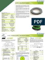 Netzer DS-130 Datasheet 2016