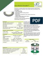 Netzer DS-247-128 Specsheet