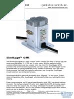 QuickSilver Controls QCI-DS032 QCI-N2-MX