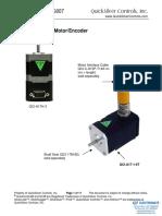 QuickSilver Controls QCI-DS007 QCI-A17