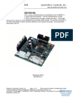 QuickSilver Controls QCI-DS019 QCI-D2-IG