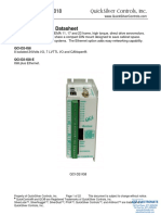 QuickSilver Controls QCI-DS018 QCI-D2-IG8