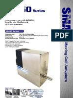 SMAC LCA50 Brochure