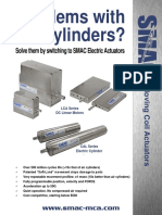 SMAC Packaging Flyer