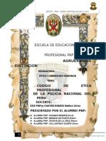 Etuca Del Policia