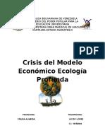 Ambientalismo Latinoamericano
