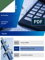 Overview on FEMA Presentation