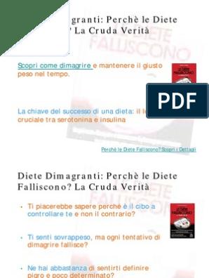 diete a controllo energetico pdf