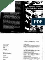 Castoriadis, ontología de la creación.pdf