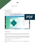 Caracteristica de Seguridad Navegador Web. (Autoguardado)