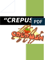Proyecto Final Crepush