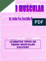 Tejido Muscular