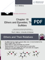 Ethers and Epoxides_ Thiols and Sulfides