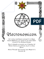 Necronomicon de Simon