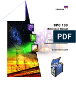 Cpc 100 Reference Manual