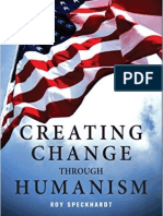 Creating Change Through Humanism