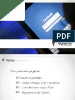 Proposta Facebook Full V4