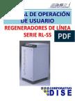 Manual Rl Ss 10 a 400
