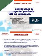 VIH_urgencias