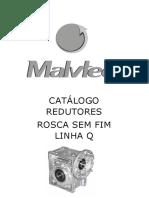 Catálogo Malvtec Linha Q