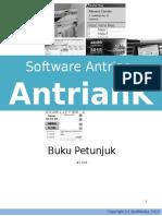 Petunjuk Instalasi Software Antrian - AntrianKu