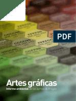20111015_Informe Ambiental de Las Pymes de Aragón. Artes Graficas