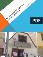 TALLER CICLO DE DEMING – MEJORA CONTINUA.pptx