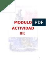 Modulo Cifsp-Actividad III 2015