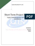 Stp Report (16dm181)