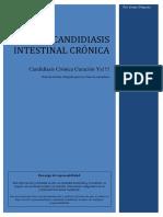 Candidiasis Intestinal Cronica Como Combatirla