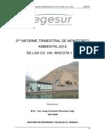 INFORME Monitoreo AMBIENTAL de la C.H. Aricota I y II - II Trimestre 2015.pdf